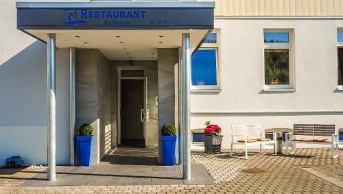 Hotel Kieler Forde - фото 19