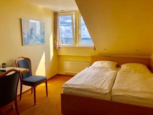 Hotel Kieler Forde - фото 3