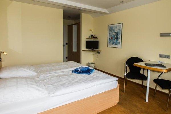 Hotel Kieler Forde - фото 4