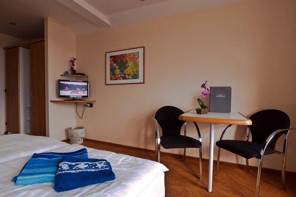 Hotel Kieler Forde - фото 5