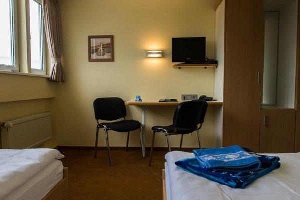 Hotel Kieler Forde - фото 6