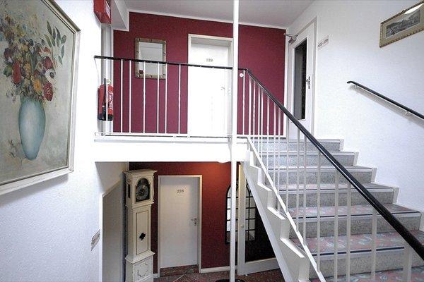 Hotel Consul - фото 10
