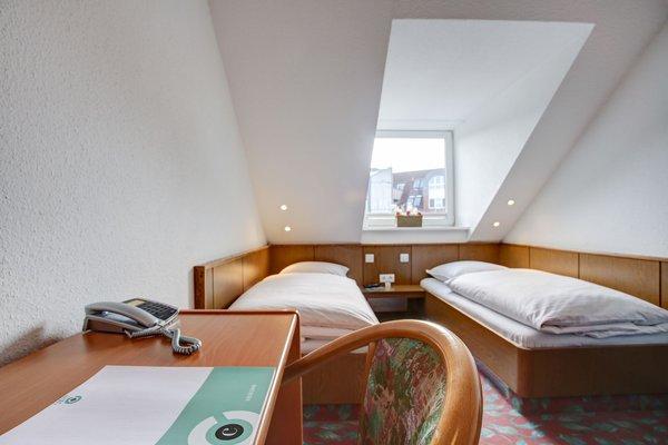 Hotel Consul - фото 6