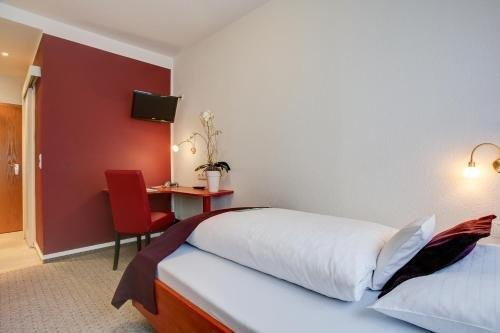 Hotel Consul - фото 7