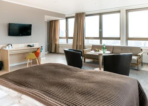 Nordic Hotel Astor - фото 1