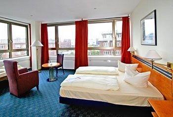 Nordic Hotel Astor - фото 2