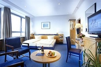 Nordic Hotel Astor - фото 4