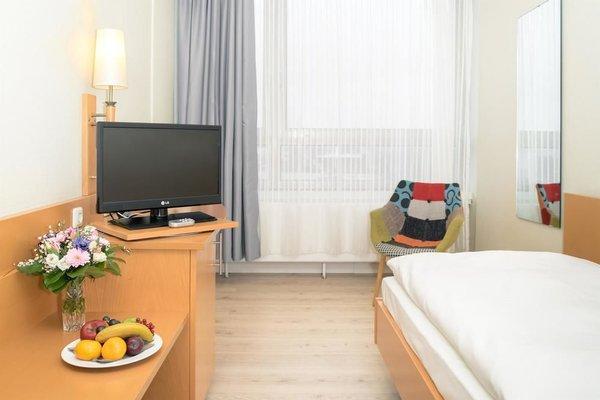 Nordic Hotel Astor - фото 5