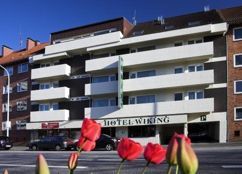 Hotel Wiking - фото 5