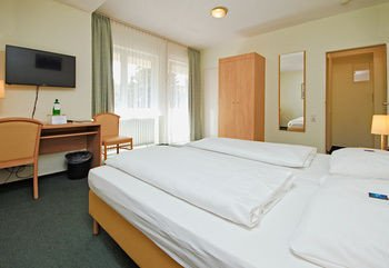 Hotel Wiking - фото 2