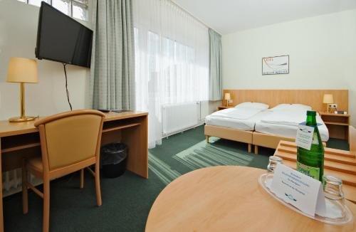 Hotel Wiking - фото 4