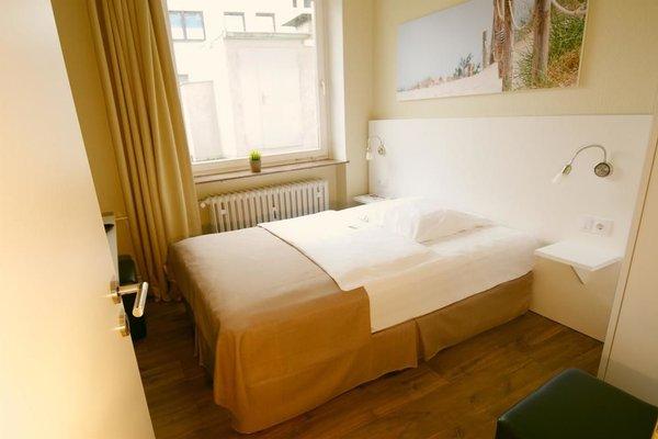 Nordic Hotel am Kieler Schloss - фото 1
