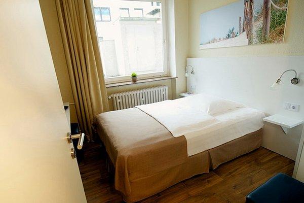 Nordic Hotel am Kieler Schloss - фото 2