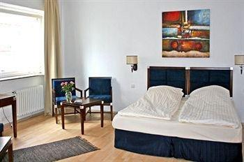 Nordic Hotel am Kieler Schloss - фото 4