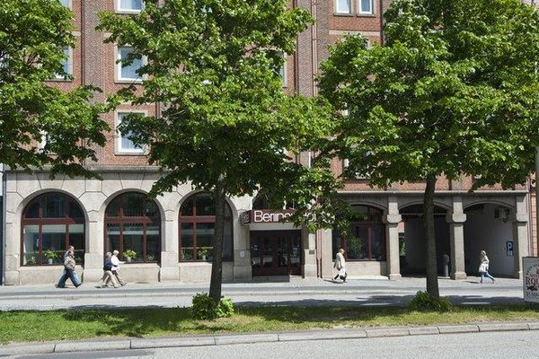 Hotel Berliner Hof - фото 10