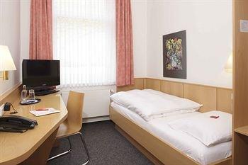 Hotel Berliner Hof - фото 4