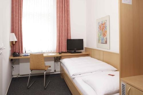 Hotel Berliner Hof - фото 5
