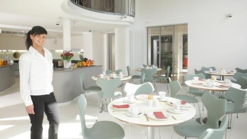 Hotel Berliner Hof - фото 9