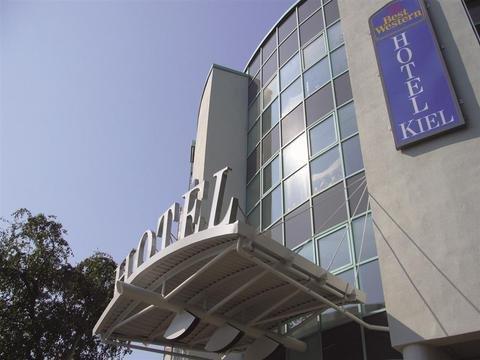 Best Western Hotel Kiel - фото 50