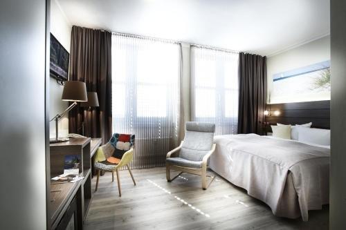 Best Western Hotel Kiel - фото 1