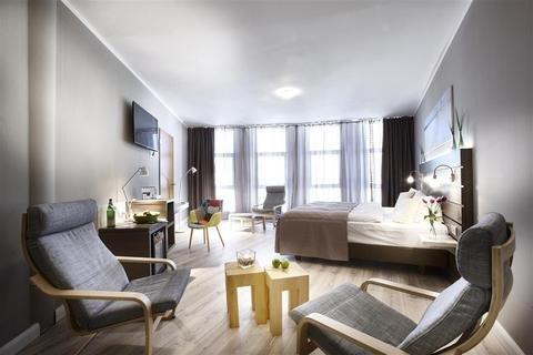 Best Western Hotel Kiel - фото 2