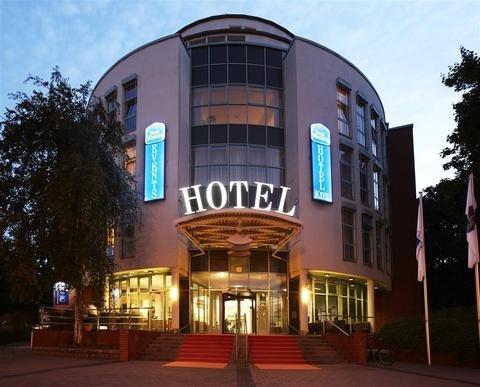 Best Western Hotel Kiel - фото 22