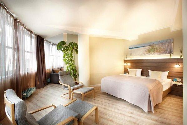 Best Western Hotel Kiel - фото 3
