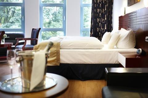 Best Western Hotel Kiel - фото 4