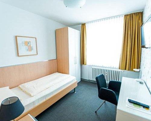 Hotel Flamischer Hof - фото 2
