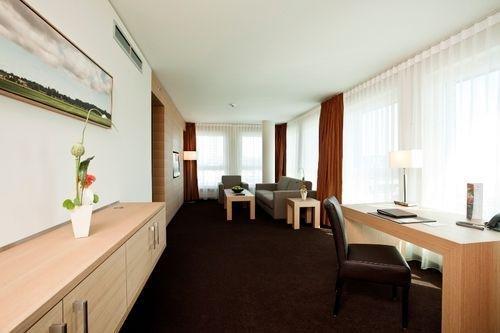 Atlantic Hotel Kiel - фото 2