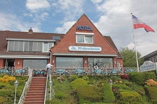 Hotel Waffenschmiede - фото 21