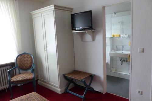 Hotel Waffenschmiede - фото 10
