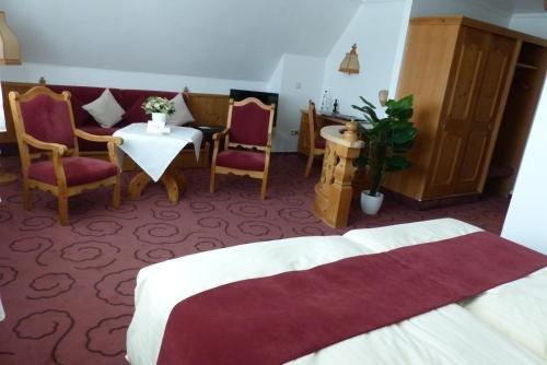 Hotel Waffenschmiede - фото 2