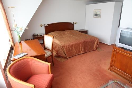 Hotel Waffenschmiede - фото 3