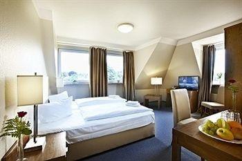 Nordic Hotel Konigstein - фото 1