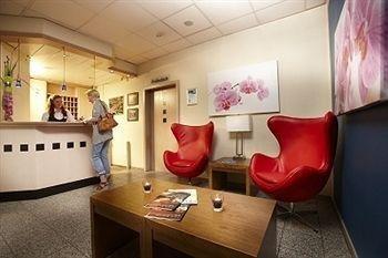 Nordic Hotel Konigstein - фото 15