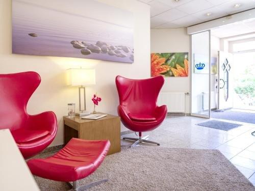 Nordic Hotel Konigstein - фото 17