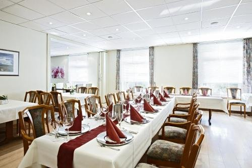 Nordic Hotel Konigstein - фото 20