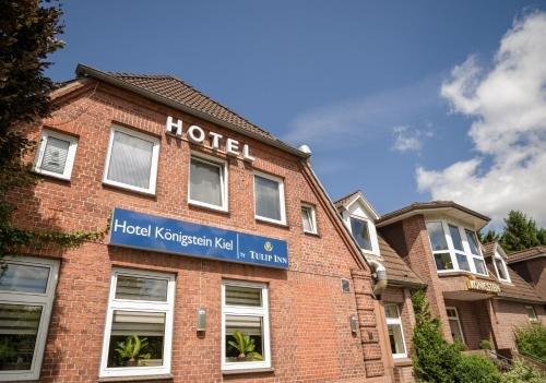 Nordic Hotel Konigstein - фото 23