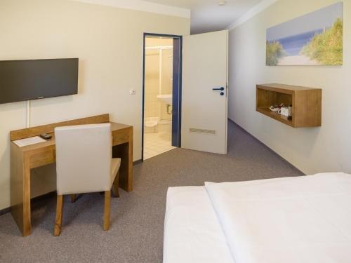 Nordic Hotel Konigstein - фото 5