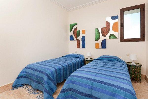 Апартаменты «ATLANTIC MAGNA», Mediouna