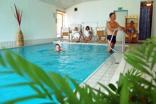 Sporthotel Schravelsche Heide - фото 9