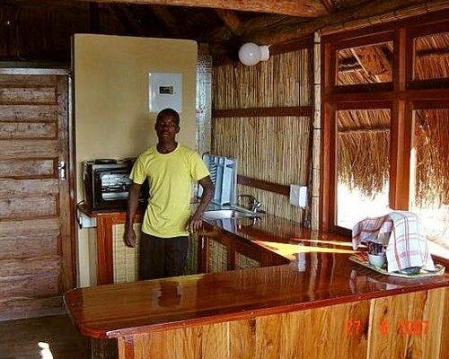 Casa Barry Beach Lodge - фото 13