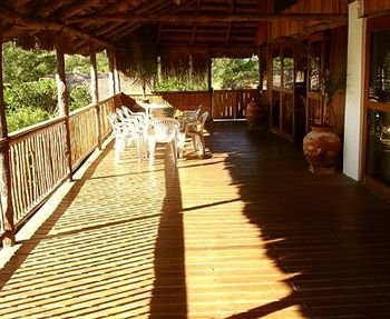 Casa Barry Beach Lodge - фото 18