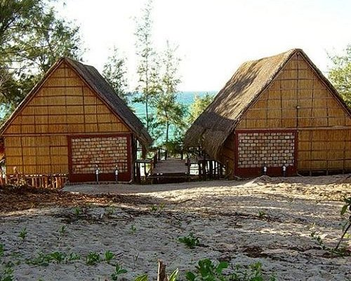 Casa Barry Beach Lodge - фото 23