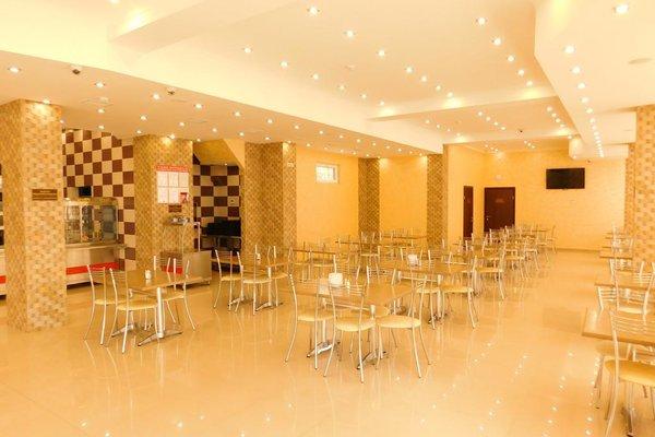 Отель Черное море - фото 10