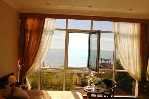 Отель Черное море - фото 15