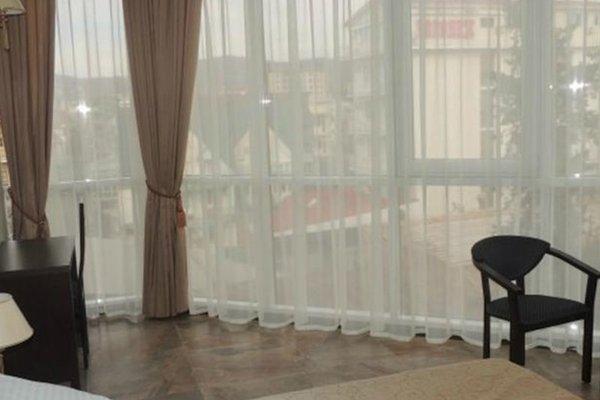 Отель Черное море - фото 18
