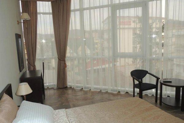 Отель Черное море - фото 19