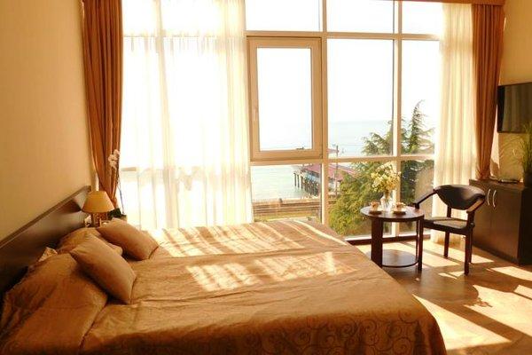 Отель Черное море - фото 2